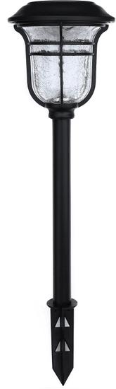 Retlux RGL 104 zahr. svítidlo solární WW