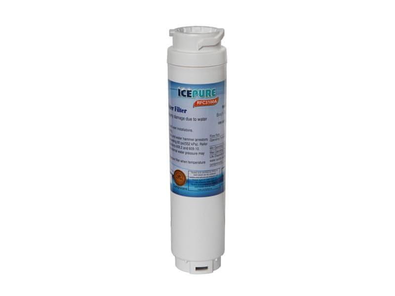 Icepure Filtr do lednice RFC3100A kompatibilní BOSCH / SIEMENS 740560 / 740572