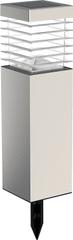 Retlux RGL 108 napelemes kerti lámpa WW