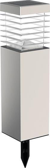 Retlux RGL 108 solarna svetilka WW