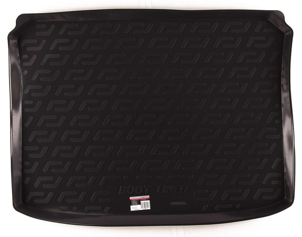 SIXTOL Vana do kufru plastová Peugeot 307 Hatchback (01-)