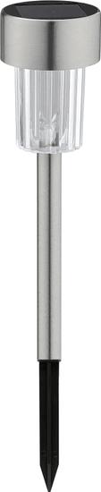 Retlux RGL 101 zahr. svítidlo solární CW