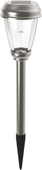 Retlux RGL 102 zahr. svítidlo solární CW