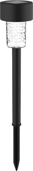 Retlux RGL 103 zahr. svítidlo solární CW