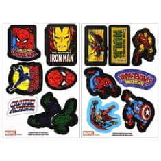 Paladone Marvel Comics zakrpe