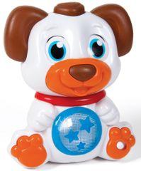 Clementoni Interaktywny pies z emocjami