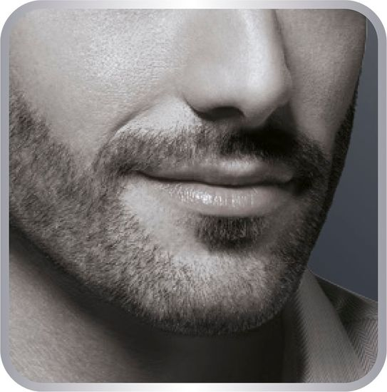 ROWENTA TN 2300F0 Nomad beard