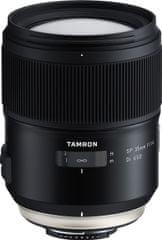 Tamron SP 35/1,4 USD objektiv (Canon) F045E