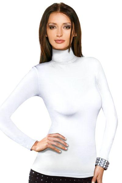 Babell Dámské tričko Kimi white, bílá, M