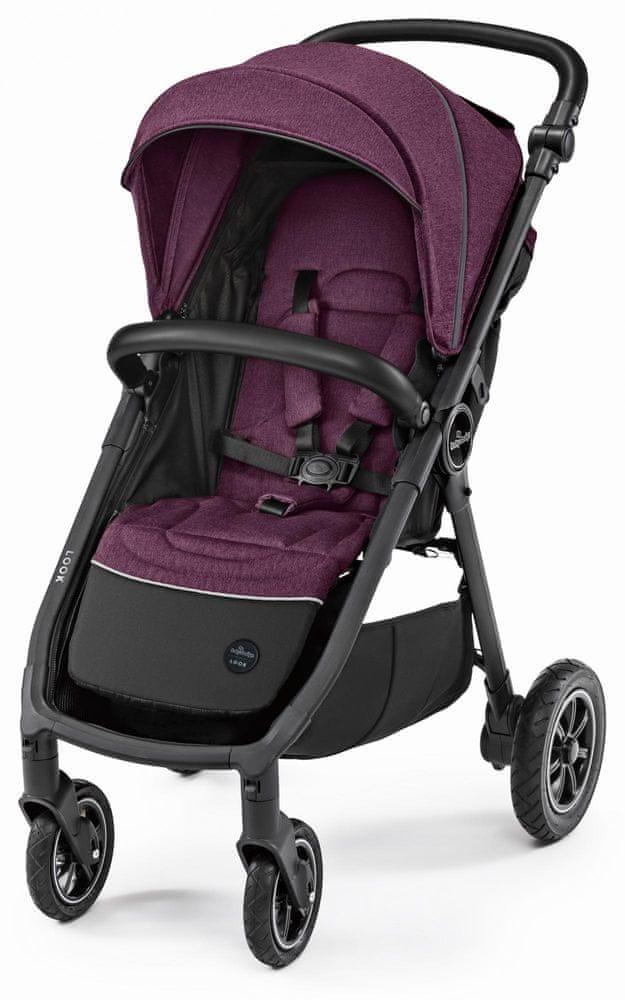 Baby Design Look Air 2019 06 Violet