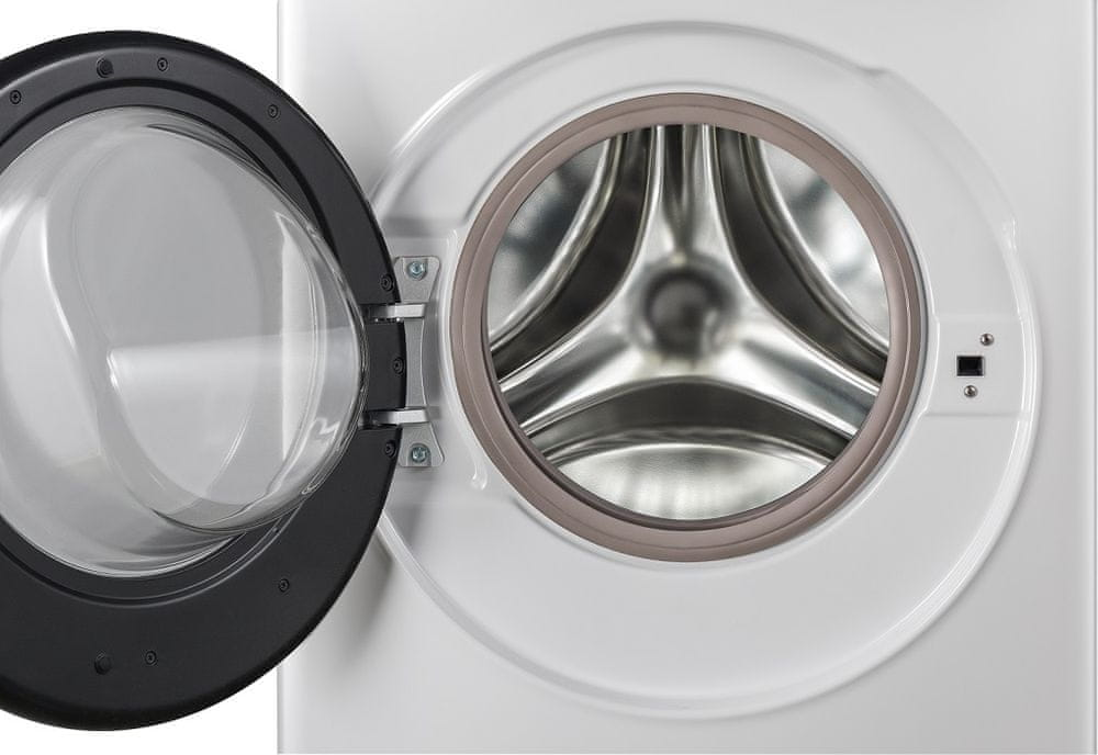 ECG pračka EWF 1280 IDA+++ + prodloužená záruka na 3 roky + na 10 let na motor