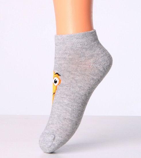 Garnamama dětský set 2ks ponožek