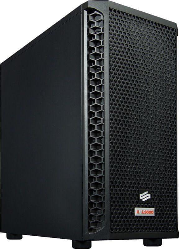 HAL3000 MEGA Gamer (PCHS2353)