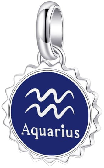 Brosway Stal wisiorek Aquarius Très Jolie BTJM176