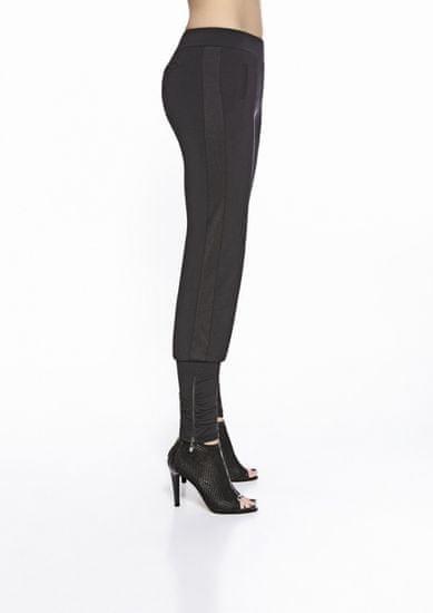 Bas Bleu Damskie legginsy sportowe Athena pants + Skarpetki Gatta Calzino Strech