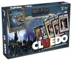 Winning Moves Cluedo Harry Potter HU