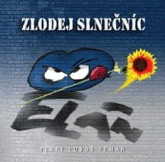 Elán: Zlodej slnečníc - CD