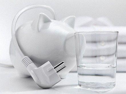 Energetická účinnosť