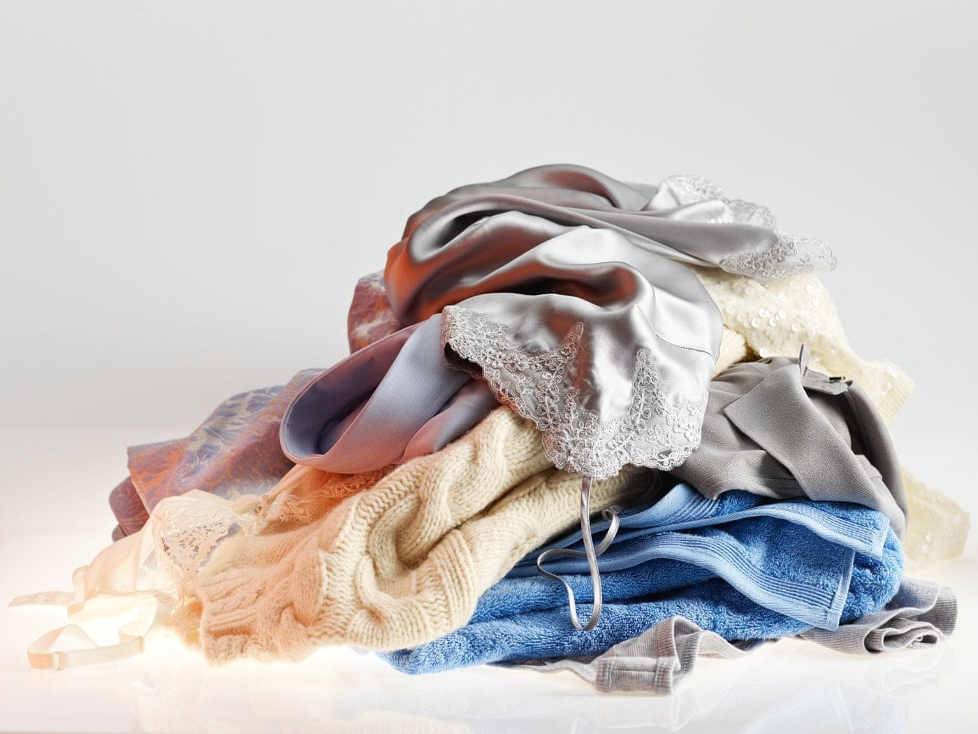 Prádlo-mix