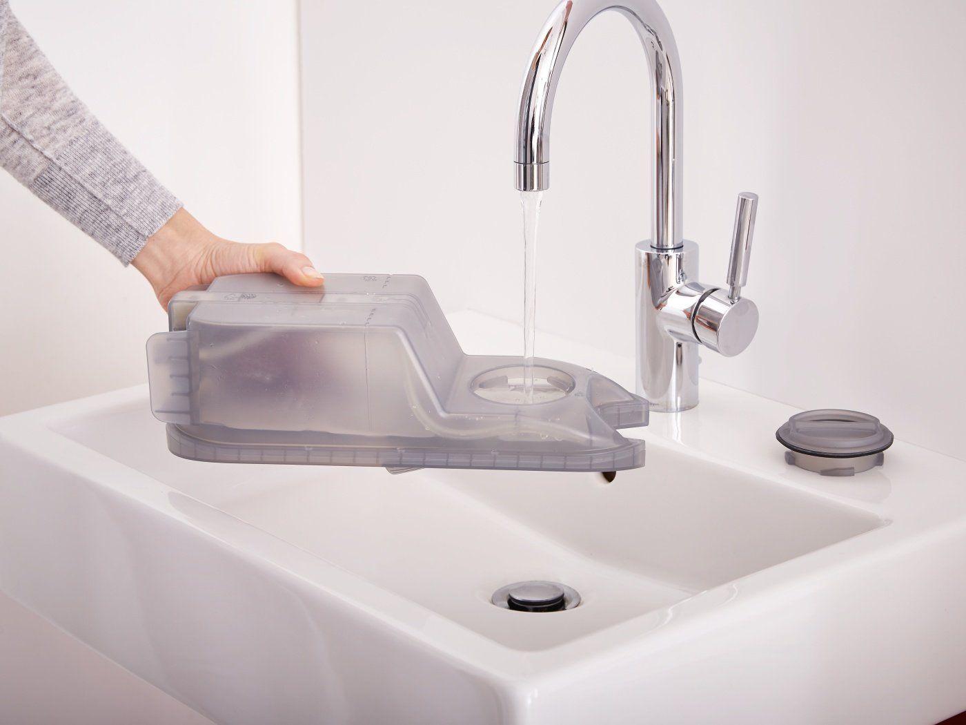 Zásobník vody