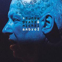 Hudba Praha & Michal Ambrož: Hudba Praha & Michal Ambrož - LP