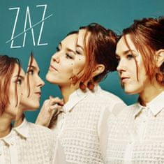 Zaz: Effet Miroir (Limited Edition) - CD