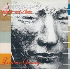 Alphaville: Forever Young- Deluxe Edition (2x CD) - CD