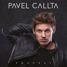 Callta Pavel: Součást - CD