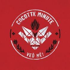 Cocotte Minute: Veď mě! - CD