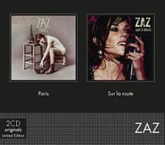 Zaz: Coffret (2x CD) - CD