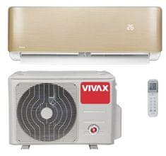 Vivax klimatska naprava ACP-12CH35AERI, Gold