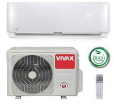 Vivax klimatska naprava ACP-12CH35AERI, srebrna