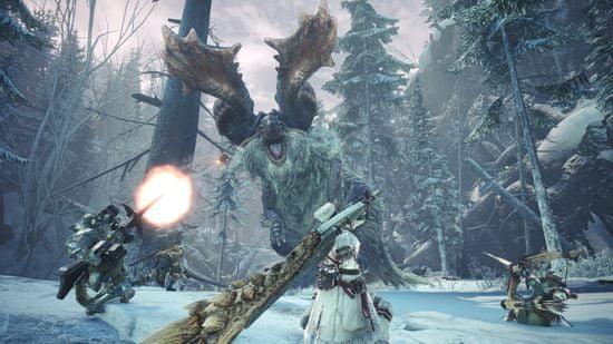 Capcom Monster Hunter World: Iceborn igra (Xbox One)