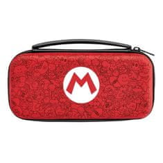 PDP Nintendo Switch Deluxe Mario Remix torbica