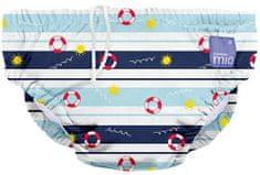 Bambinomio Kojenecké plavky All aboard vel.M