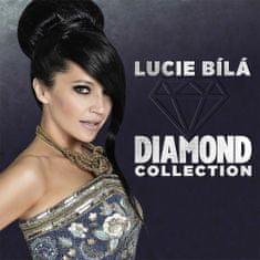Bílá Lucie: Diamond Collection (3x CD) - CD
