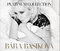 Basiková Bára: Platinum Collection (3x CD) - CD