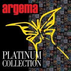 Argema: Platinum Collection (3x CD) - CD