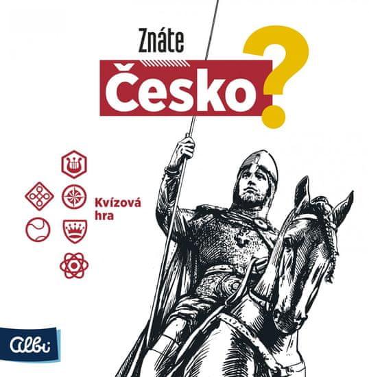 Albi Znáte Česko?