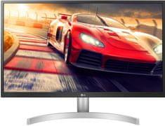 LG 27UL500-W IPS 4K UHD monitor