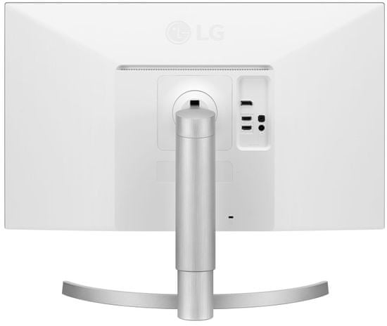 LG 27UL550-W IPS 4K UHD monitor