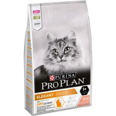 Purina Pro Plan hrana za mačke Cat Elegant losos, 10 kg