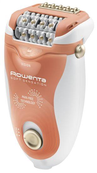 ROWENTA EP 5720 Soft Sensation Epilátor