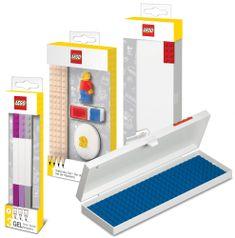LEGO zestaw biurowy Stationery Set Classic DIF