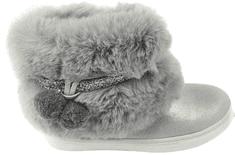 Primigi lány téli cipő 37 szürke