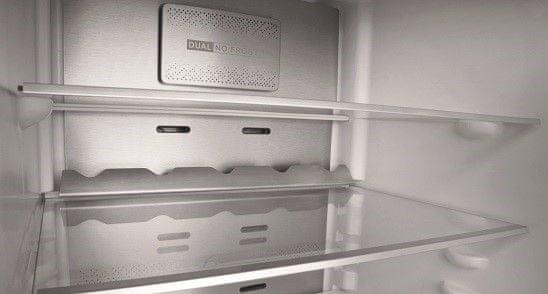 Whirlpool W Collection W9 931D B H samostojeći hladnjak