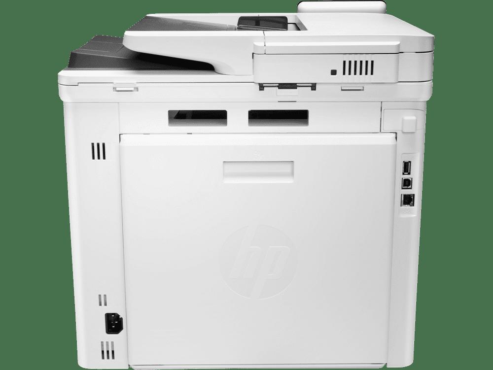 HP Color LaserJet MFP M479dw (W1A77A) - rozbaleno