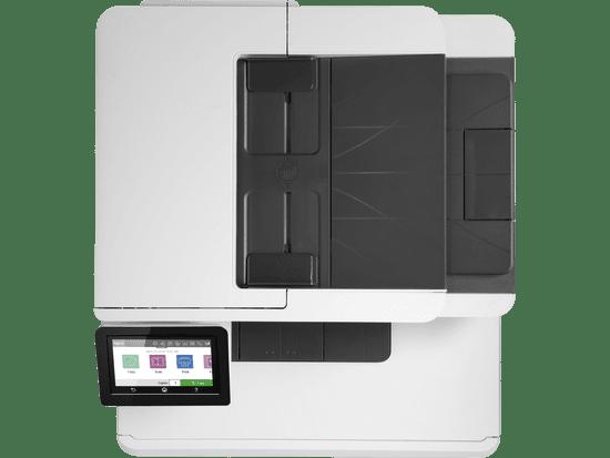 HP Color LaserJet MFP M479fnw (W1A78A)