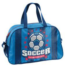 Paso Soccer, torba