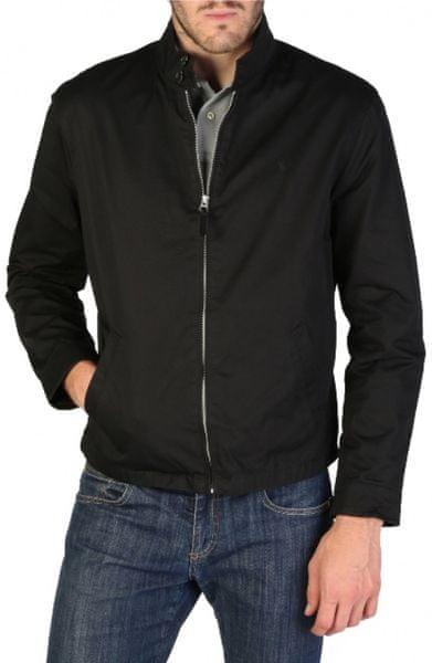 Ralph Lauren pánská bunda M černá